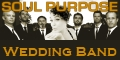 Advertisement for Soul Purpose � Soul Band