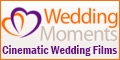 Advertisement for Wedding Moments