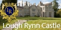 Advertisement for Lough Rynn Castle Hotel