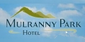 Advertisement for Mulranny Park Hotel