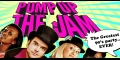 Advertisement for Pump Up The Jam