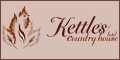 Advertisement for Kettles Hotel