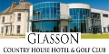 Advertisement for Glasson Country House Hotel & Golf Club