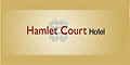 Advertisement for Hamlet court
