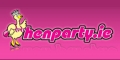 Advertisement for HenParty.ie