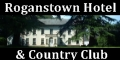 Advertisement for Roganstown Hotel & Country Club