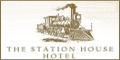 Advertisement for The Station House Hotel