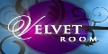 Advertisement for Velvet Room