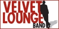 Advertisement for Velvet Lounge Band