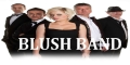 Advertisement for Blush Band