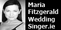 Advertisement for Maria Fitzgerald