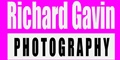 Advertisement for Richard Gavin Photography