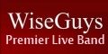 Advertisement for Wise Guys