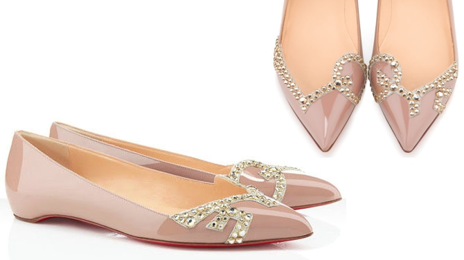 Louboutin Pigalove From Brown Thomas Shoe Rooms Debenhams Pleated Pumps Wedding