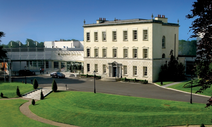 dunboyne hotel castle spa
