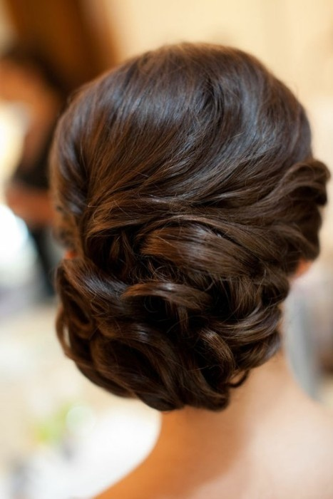 Top 10 Hottest Hairstyles For 2013 The Wedding Hair You Need To