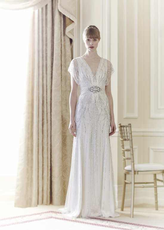 Colección Jenny Packham 2014 Florence