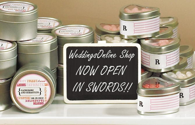 wedding shop swords image