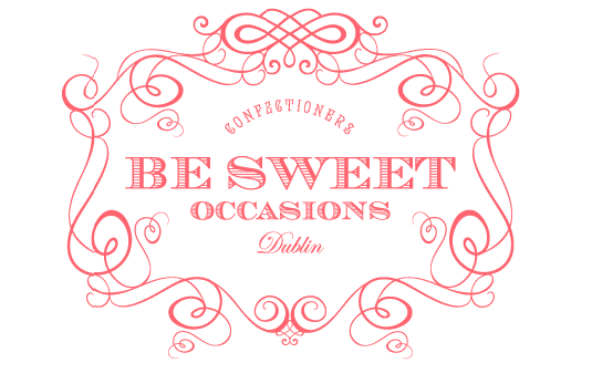 be sweet occasions logo image