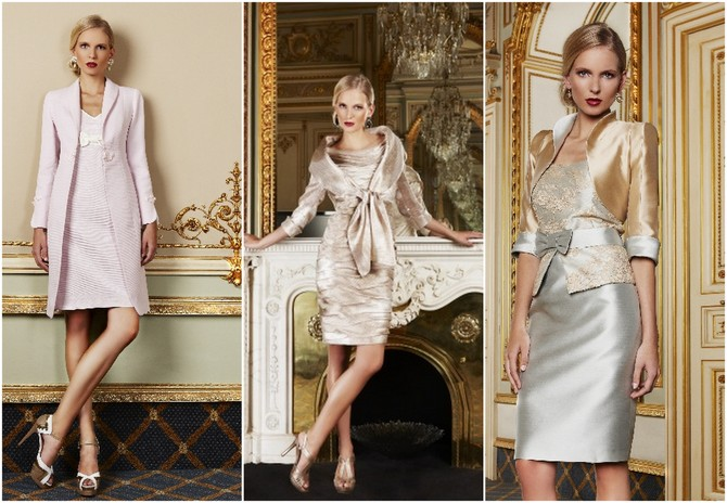 Summer Styles For Mother Of The Bride And Groom Weddingsonline