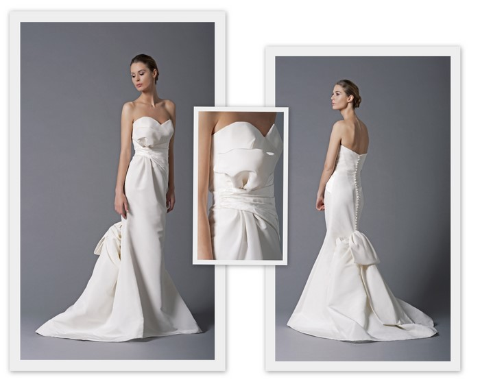 Peter Langner 2012 Collection | weddingsonline