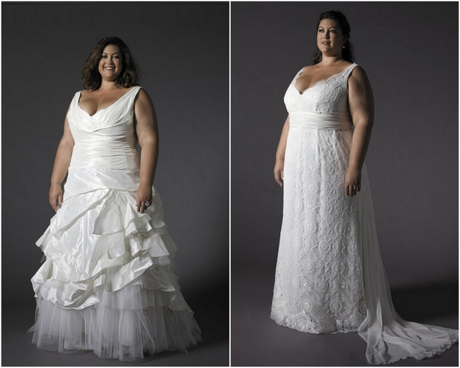 plus size wedding dresses wedding dresses 2013
