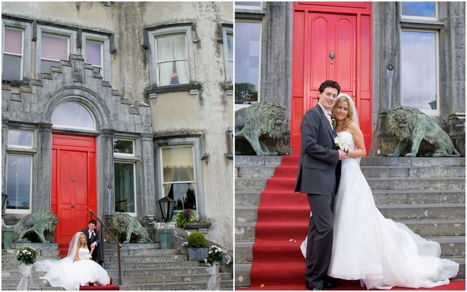 A Romantic Wedding In Kerry By DOK Photography
