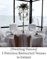 venu wedding ireland