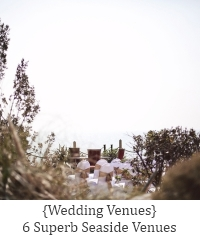 beach venue wedding ireland