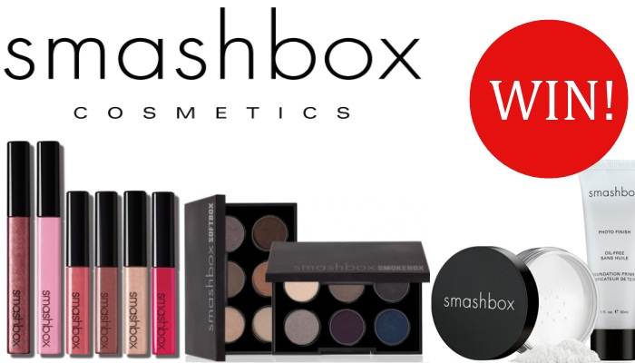 smashbox girls on film