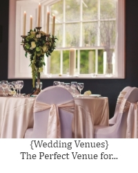 wedding venues ireland exclusive