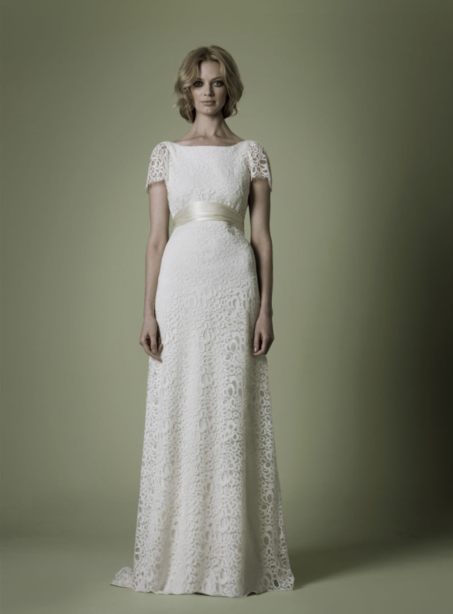 The Vintage Wedding Dress Company 2013 Collection Decades