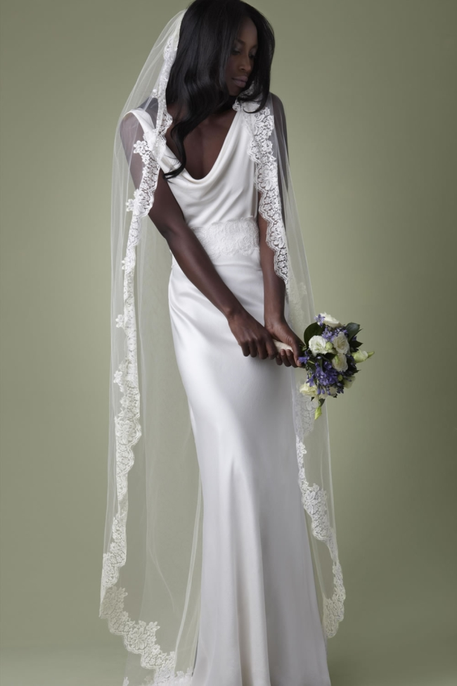 Vintage Wedding Dress Company Lace Decades Collection