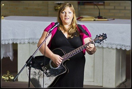 Pre-Dinner Music - Female Church Singers | Anne-Marie Powderly-Wedding Ceremony Vocalist