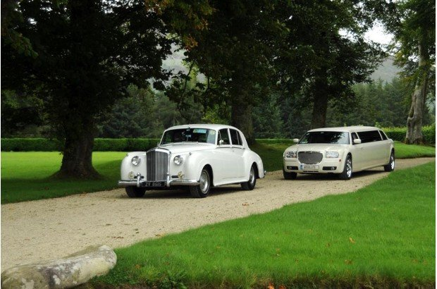 Wedding Cars | Absolute Limos
