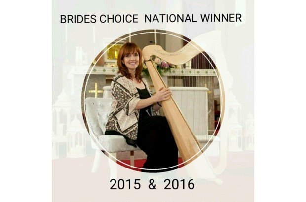 Female Wedding Ceremony Singers - Brenda Grealis Harpist / Pianist / Singer