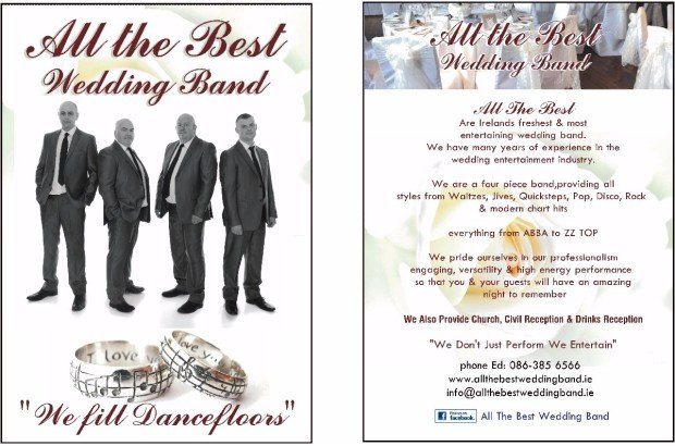 All The Best Wedding Band Wedding Bands Weddingsonline