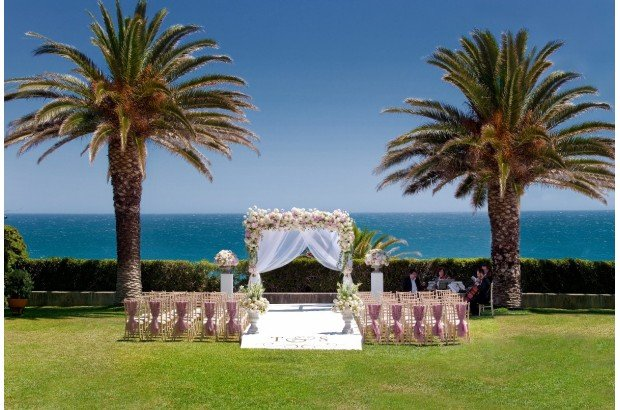 Weddings in Portugal - Destination Weddings in Portugal - Top Seafront Wedding Venue